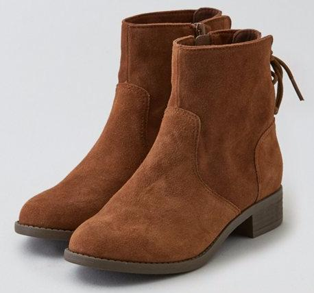 Extra 25% Off Select Clearance Women's Shoes On Sale @ American Eagle