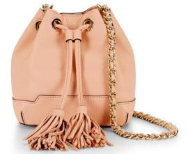 MINI LEXI BUCKET Women's Handbag On Sale @ Rebecca Minkoff