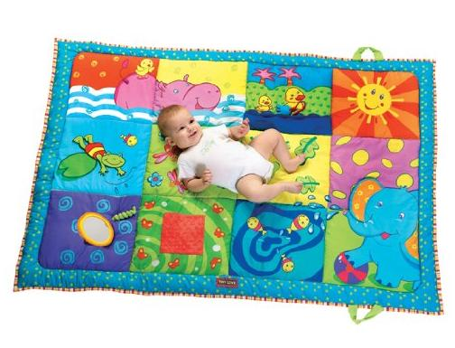 $32.74 Tiny Love Super Mat @ Amazon