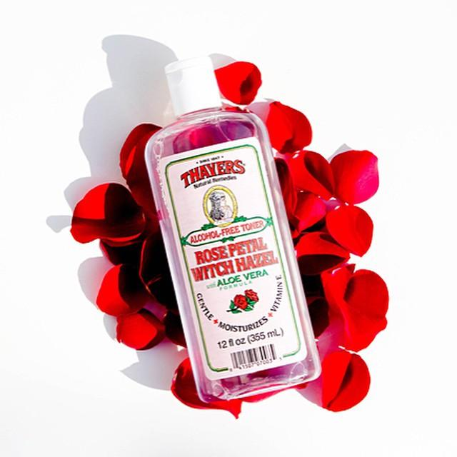 $5 Thayers® Rose Petal Witch Hazel 12 fluid ounce(s)