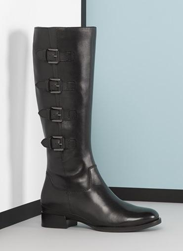 ECCO 'Sullivan' Buckle Boot (Women)