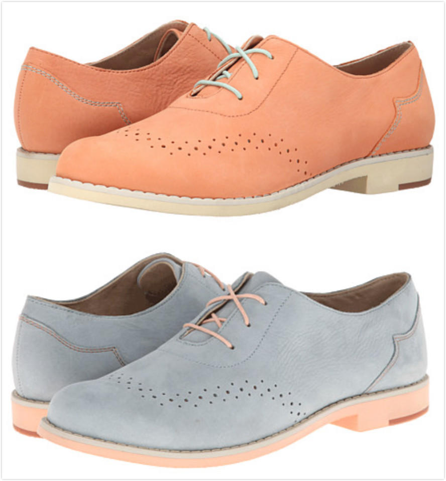 Wolverine Josette Oxford On Sale @ 6PM.com