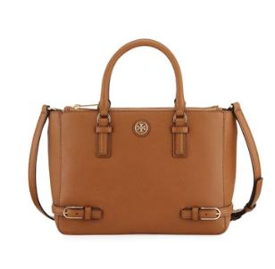 Tory Burch Robinson Small Multifunction Tote Bag