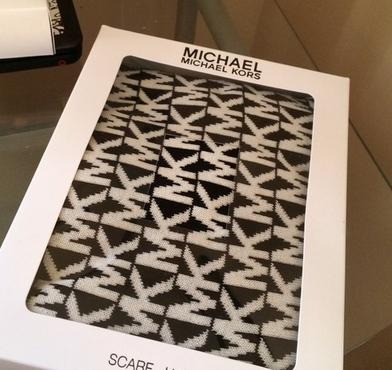 Up to 59% Off MICHAEL Michael Kors Scarves @ 6PM