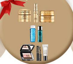 Up to 8 Deluxe Stocking Stuffer Favorites with Orders From $35 @ Lancome