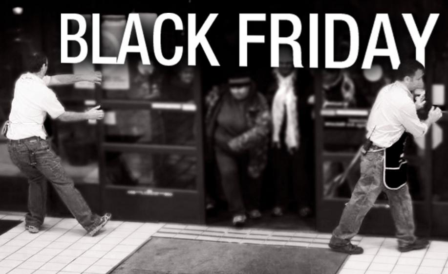 Black Friday Store Hours Roundup @ Multiple Stores