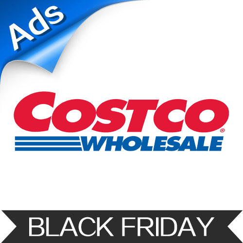 Check it now! Costco Black Friday 2015 Ad Posted