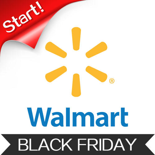 Live now! Walmart Black Friday 2015 Ad Posted