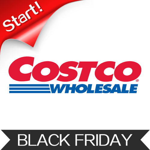 Live now! Costco Black Friday 2015 Ad Posted