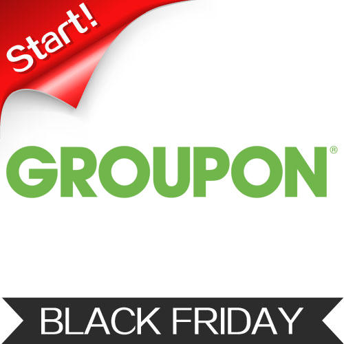 Live NOW! Groupon Black Friday 2015 Ad Posted