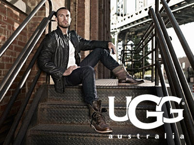 Up to 69% Off Men's UGG Shoes Sale @ 6PM.com