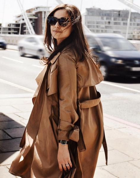 Up to 40% Off + Extra Reward Card Burberry Coat Sale @ Bloomingdales