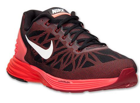 Men's Nike LunarGlide 6 Running Shoes