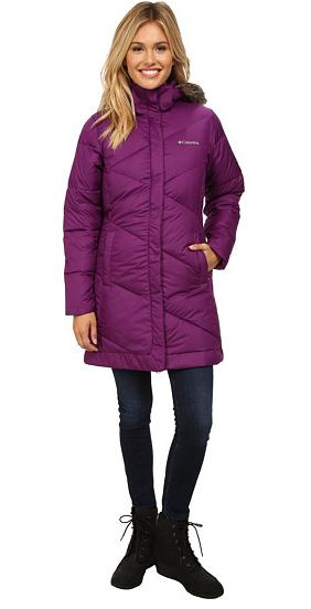 Up to 65% Off Columbia women's Jacket @ 6PM.com