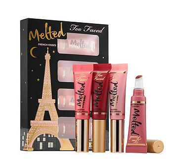Too Faced Melted French Kisses @ Sephora.com