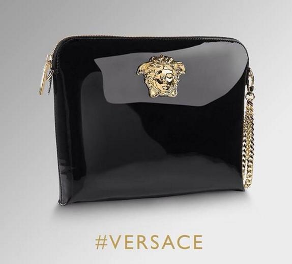 Up to 60% Off Select Versace Handbags @ Saks Off 5th