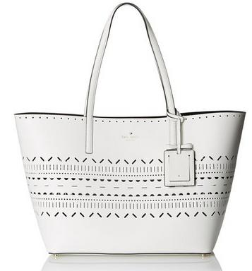 kate spade new york Lillian Court Medium Harmony Shoulder Bag