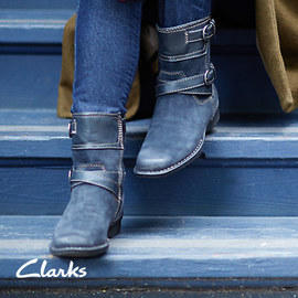 Up to 60% Off Clarks Sale @ Zulily