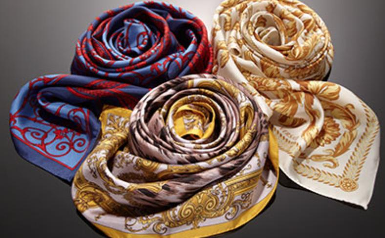 Up to75% Off Versace Scarves On Sale @ Saks Off 5th