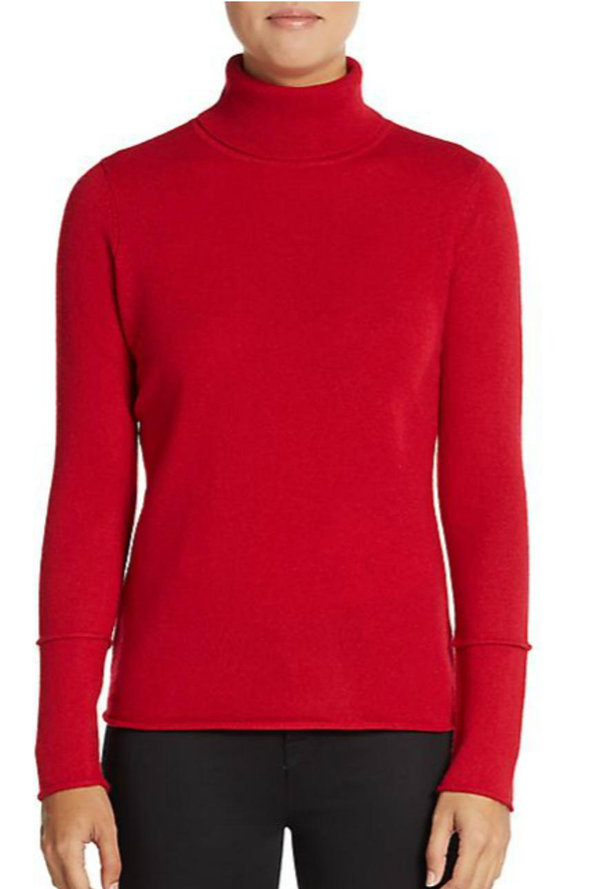 From $49.98 Women's Cashmere Sweaters On Sale @ Saks Off 5th