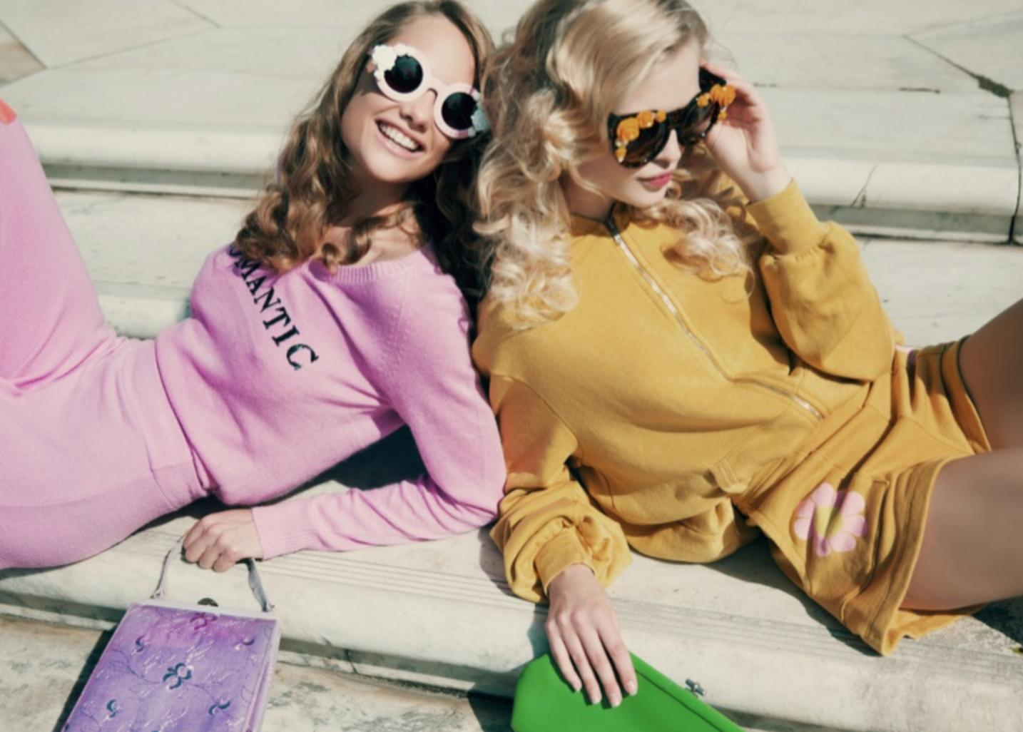 Up to 43% Off Wildfox Women's Apparel On Sale @ Saks Off 5th