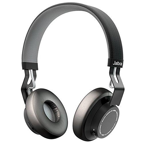 Jabra MOVE Wireless Bluetooth Stereo Headset black