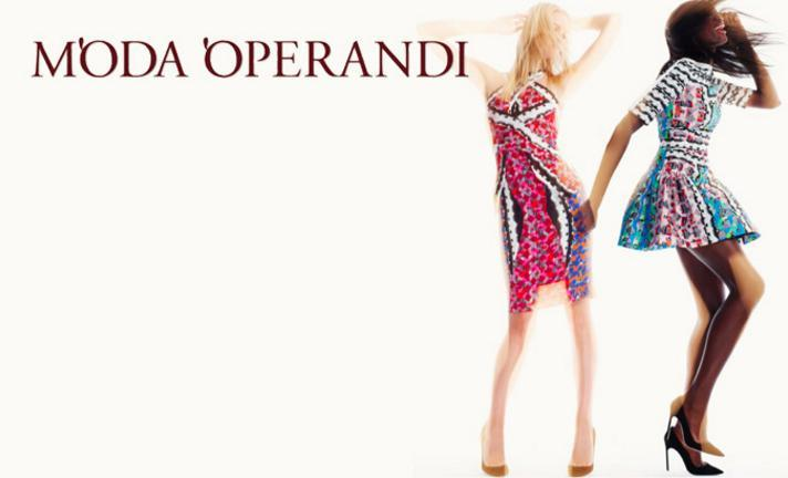 Up to $1000 Off Full-Priced Items @ Moda Operandi
