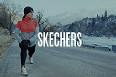Up to 65% Off SKECHERS Women's Sneakers  @ 6PM.com