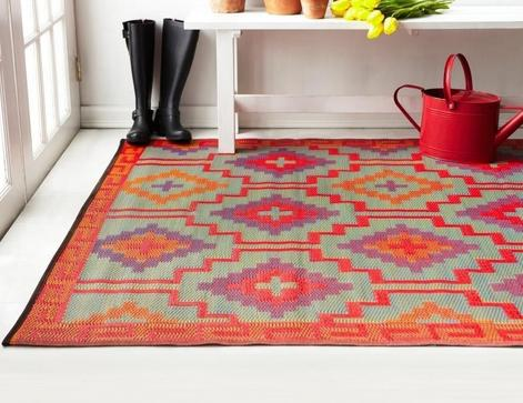 40% Off Select Indoor and Outdoor Rugs @ Target.com