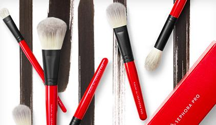 20% Off hakuho-do + SEPHORA PRO Brush @ Sephora.com
