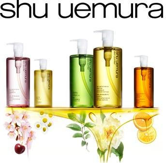 25% Off Any $50 Purchase Friends and Family Sale @ Shu Uemura
