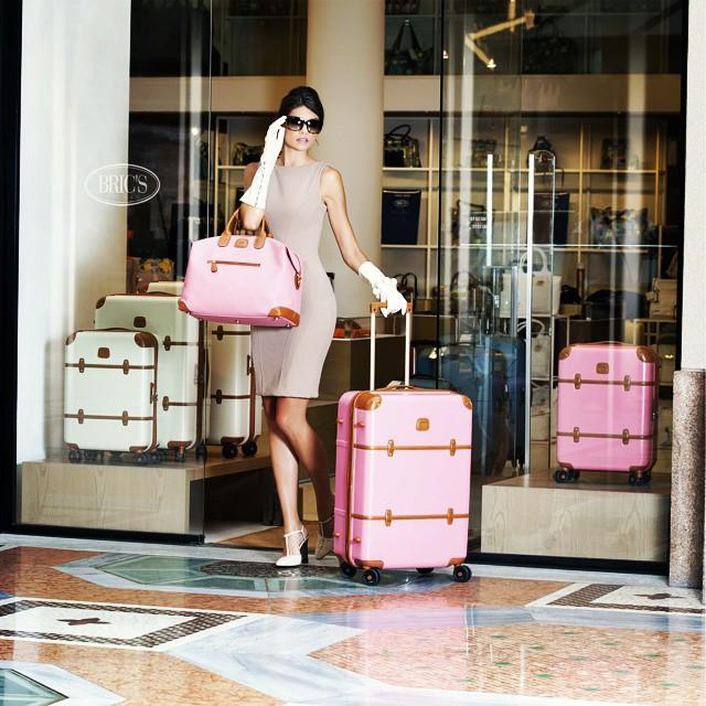 Up to 40% Off The Luggage Shop @ MYHABIT