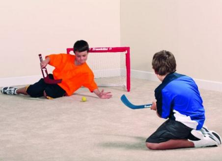 Deal of the Day! Up to 58% Off Select Franklin Sports Mini-Hockey Items