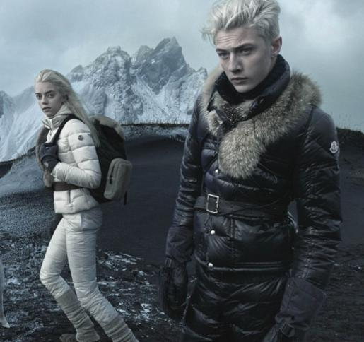 15% Off Moncler Coats and Jackets at Saks Fifth Avenue