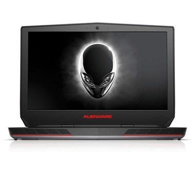 Alienware AW15R2-1546SLV 15.6 Inch FHD Laptop