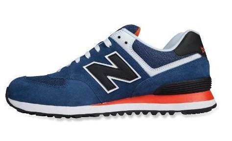 New Balance M574 Sneakers - Men's