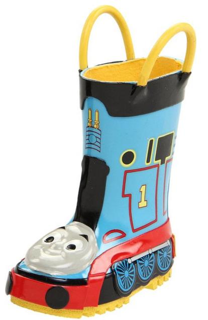 Western Chief Thomas the Tank Engine Rain Boot