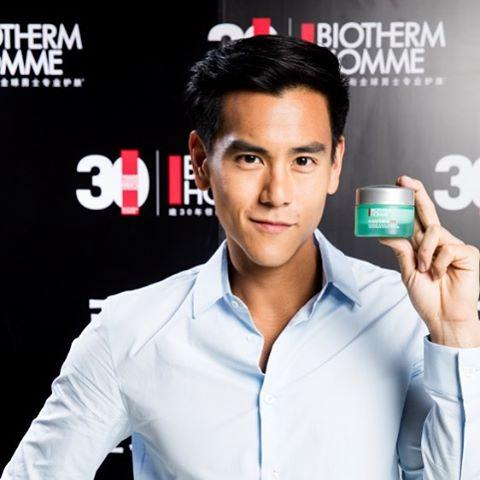 Get 35% off+ 25% Off Men's Skincare Purchase @ Biotherm