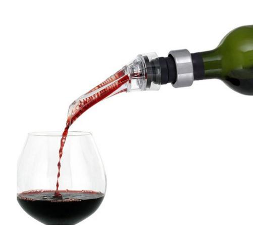 DOB Wine Bottle Pourer Wine Aerator Pourer