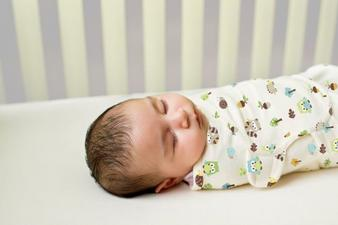 Summer Infant SwaddleMe Adjustable Infant Wrap,Woodland Friends,2 Count,Large