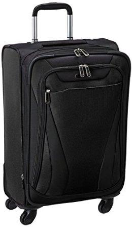Samsonite Aspire Great Spinner 21, Black