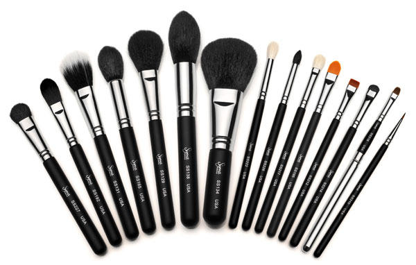 25% Off Select Sigma brush kits @ HQhair.com (US & CA)