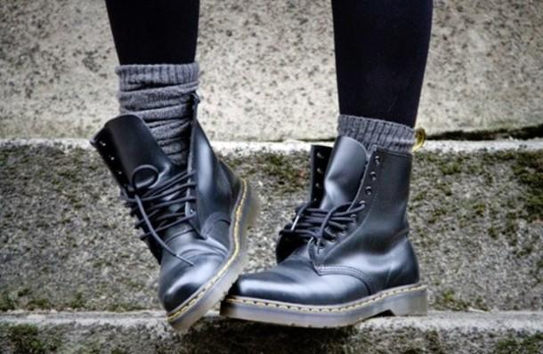 Up to 44% Off + Extra 25% Off Dr. Martens Womens' Boots @ Shoebuy.com