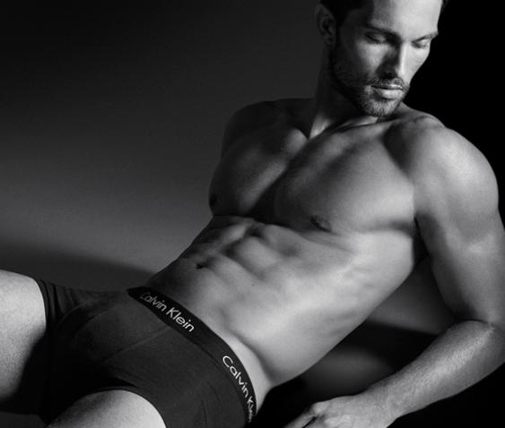 Extra 25% Off Men's Underwear Sale @ Calvin Klein