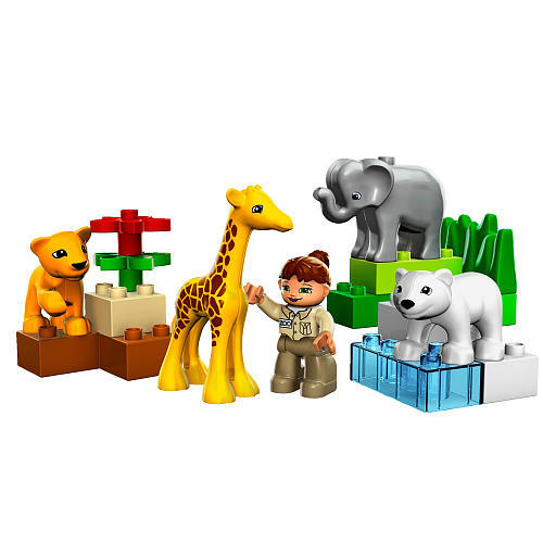 20% Off All LEGO Duplo and LEGO Education Sale @ ToysRUs