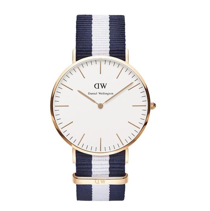 Daniel Wellington Men's 0104DW Classic  Watch