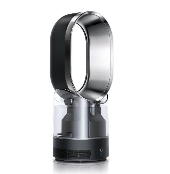 Dyson 303516-01 AM10 Humidifier, Black/Nicke