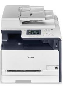 Canon Color imageCLASS MF624Cw Wireless Color All-In-One Printer