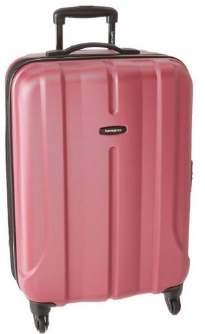 $98.99 Samsonite Fiero 24-inch Spinner