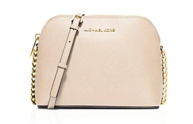 MICHAEL Michael Kors Crossbody - Cindy Large Dome